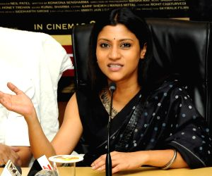 Konkona: Audiobooks are great to exercise imagination