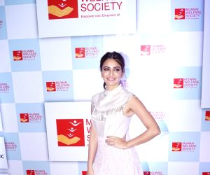 "Red carpet of ""The Walk of Mijwan"" - Kriti Kharbanda"
