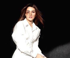 Kriti Sanon: You can't be cautious and still move ahead in career