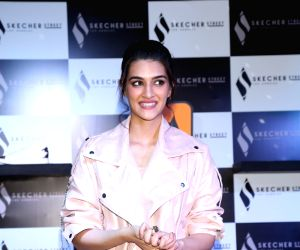 Kriti Sanon during a programme