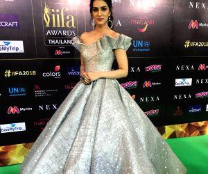 IIFA Awards 2018 - Kriti Sanon