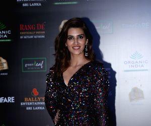 Filmfare Glamour And Style Awards 2019 - Kriti Sanon