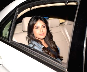 "Special screening of film ""Welcome to New York"" - Kritika Kamra"