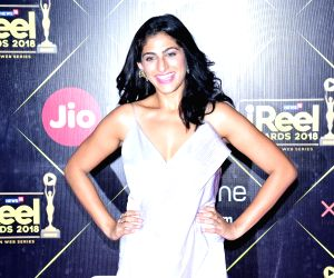 iReel Awards 2018 - Kubbra Sait