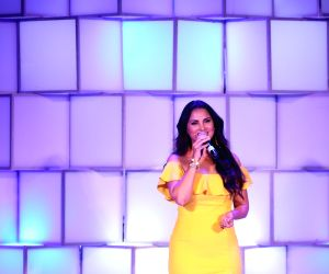 Red carpet for Miss Diva sub contest - Lara Dutta Bhupathi