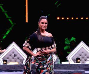 """High Fever Dance Ka Naya Tevar"""" - Lara Dutta"""