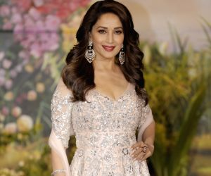 Marathi films more appealing to youngsters now: Madhuri Dixit