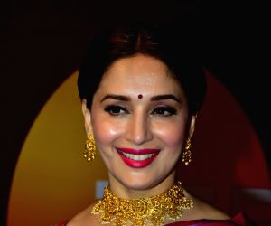 Madhuri Dixit excited to embark on 'Kalank' journey