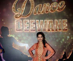 """Dance Deewane"""" - Madhuri Dixit Nene"""