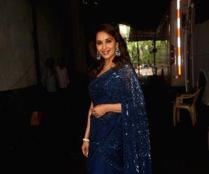 """Dance Deewane"""" show - Madhuri Dixit Nene"""