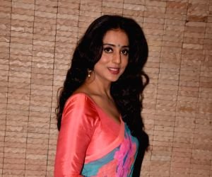 """Interview of film """"Phamous"""" - Mahie Gill"""