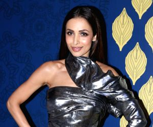 Malaika Arora stuns all!