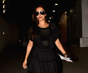 Malaika Arora: 'Chaiyya chaiyya' shouldn't be recreated