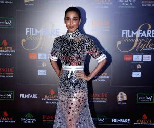 Filmfare Glamour And Style Awards 2019 - Malaika Arora
