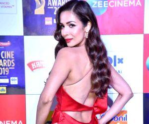 Zee Cine Awards 2019 - Red Carpet