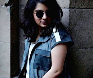 Mallika Dua: Very easy to get typecast in the industry
