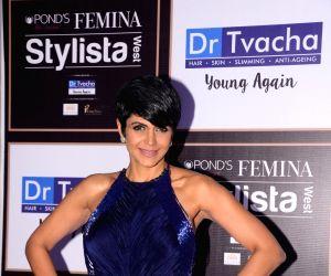 Ponds BB+ Femina Stylista West - Sooraj Pancholi, Shruti Haasan, Mandira Bedi