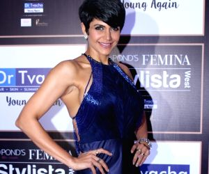 Ponds BB+ Femina Stylista West - Mandira Bedi