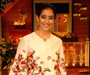 """Dear Maya"""" promotion on the sets of The Kapil Sharma Show"""
