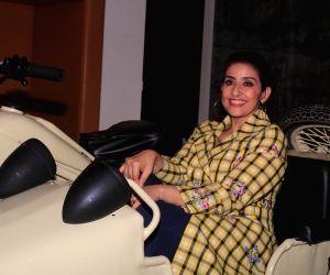 "Promotion of film ""Sanju"" - Manisha Koirala"