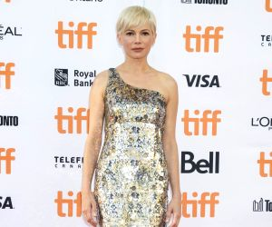 Michelle Williams demands pay equality at Emmys stage