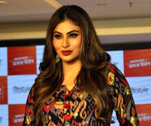 Made In China's Mouni Roy