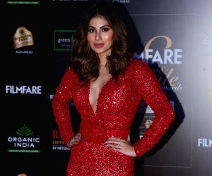 Filmfare Glamour And Style Awards 2019 - Mouni Roy