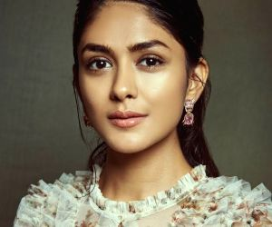 'Super 30' turns one, Mrunal Thakur gets nostalgic