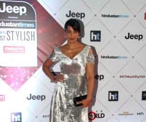 "HT India's Most Stylish Awards"" - Mugdha Godse"
