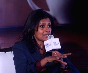 Times Litfest Delhi - Nandita Das