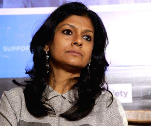 The aim of the film is to awaken the Manto in all of us: Nandita Das