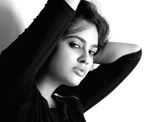 'Nandita Swetha' - photo shoot