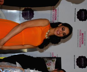 Launch of Mission Home Fashion