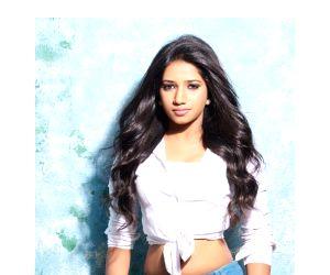 Natasha Yadav' - photo shoot