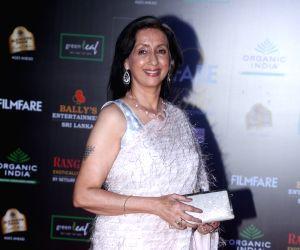 Filmfare Glamour And Style Awards 2019 - Neena Kulkarni