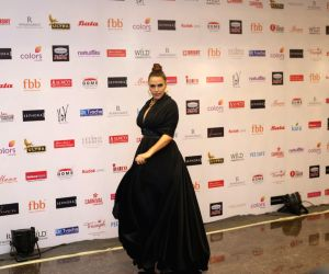 Red Carpet for the Grand finale of Miss India 2018 - Neha Dhupia