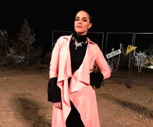 Kajol lights up screen when she's there: Neha Dhupia