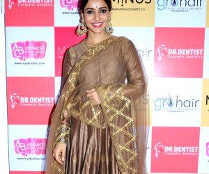 Neha Sharma inaugurates advanced beauty and cosmetic clinics