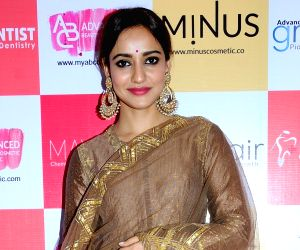 Bollywood actress Neha Sharma reveals the Desi fashionista in her, see pics