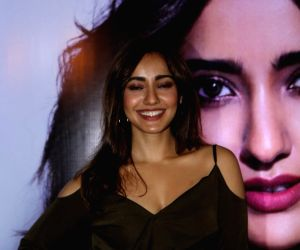 Neha Sharma launches her own app