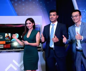 iFFALCON Smart TV launch