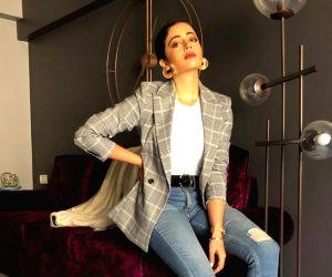 Nehha Pendse turns entrepreneur for a new ad