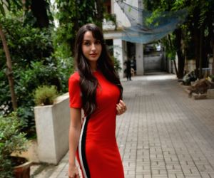 Nora Fatehi to debut as singer
