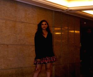 Priyanka and Nick's engagement party - Parineeti Chopra