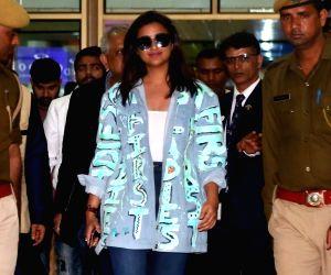 Parineeti Chopra arrives for Isha Ambani-Anand Piramal's pre-wedding functions