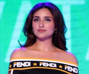 Parineeti Chopra posts an