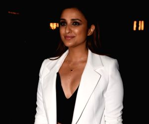 Actress Parineeti Chopra. (Photo: IANS)