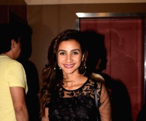 "Special screening of film ""Padmaavat"" - Patralekha"