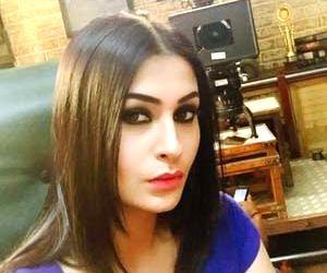Bigg Boss 14's Pavitra Punia should be named Apavitra: Ex-boyfriend Paras Chhabra