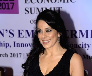 6th Global Economic Summit 2017 - Pooja Bedi